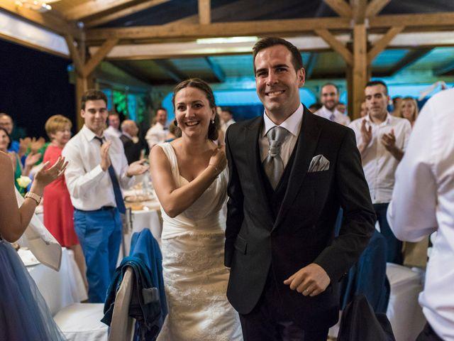 La boda de Victor y Oti en Abengibre, Albacete 26