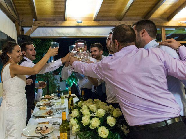 La boda de Victor y Oti en Abengibre, Albacete 28