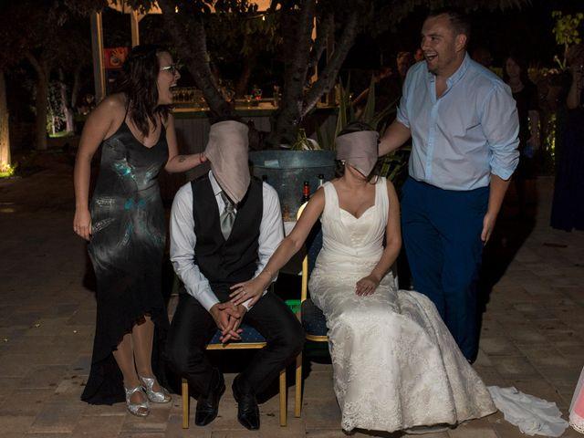 La boda de Victor y Oti en Abengibre, Albacete 30