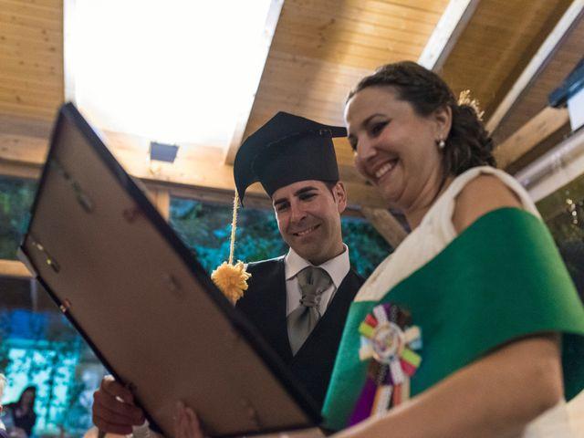 La boda de Victor y Oti en Abengibre, Albacete 32
