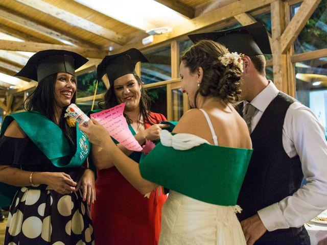 La boda de Victor y Oti en Abengibre, Albacete 33