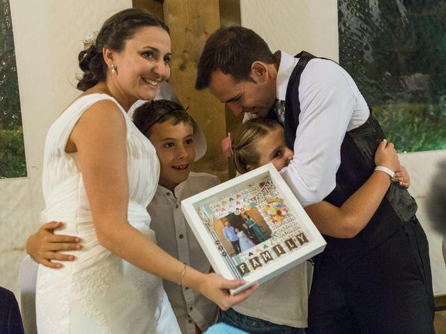 La boda de Victor y Oti en Abengibre, Albacete 35