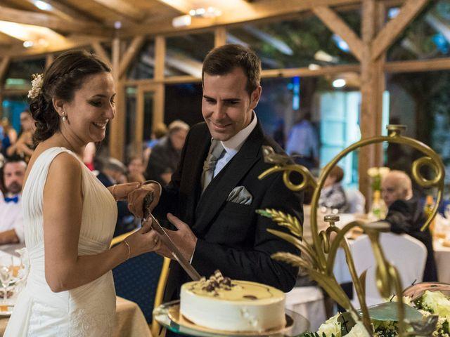 La boda de Victor y Oti en Abengibre, Albacete 36