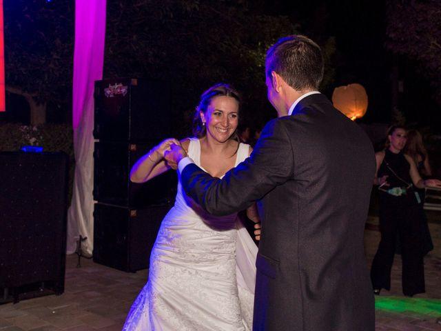La boda de Victor y Oti en Abengibre, Albacete 41