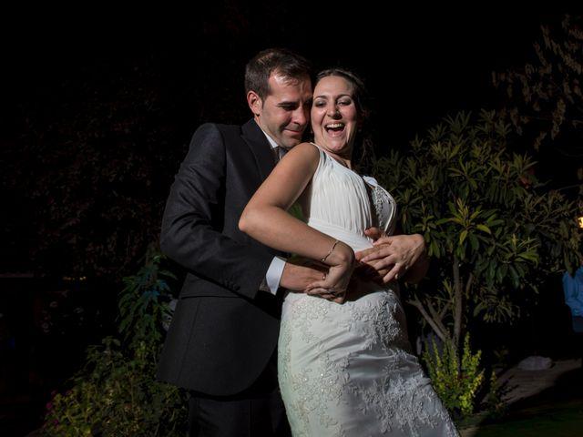 La boda de Victor y Oti en Abengibre, Albacete 42