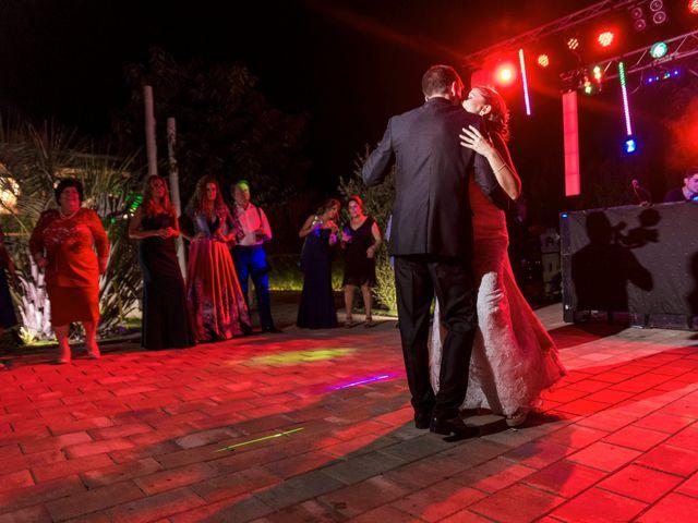 La boda de Victor y Oti en Abengibre, Albacete 44