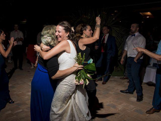 La boda de Victor y Oti en Abengibre, Albacete 46