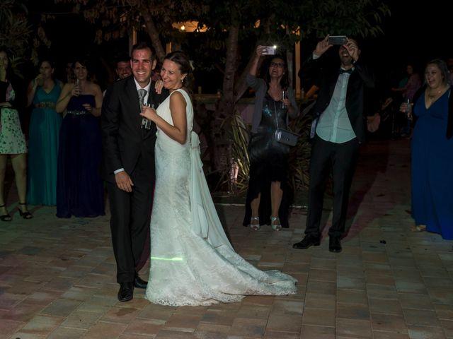 La boda de Victor y Oti en Abengibre, Albacete 47