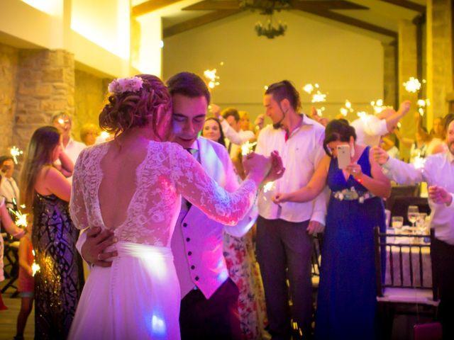 La boda de Toño y Sonia en Lugo, Lugo 3