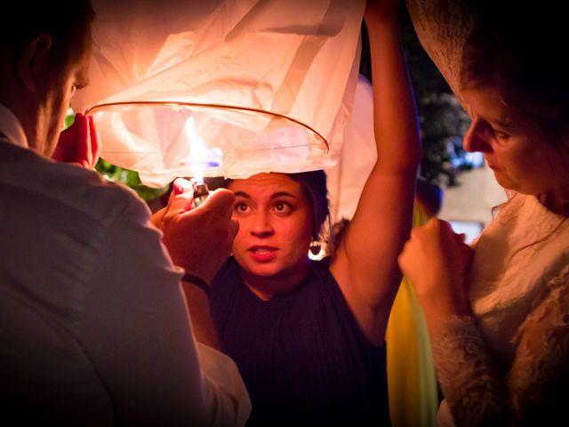 La boda de Toño y Sonia en Lugo, Lugo 8