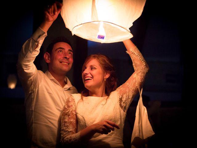 La boda de Toño y Sonia en Lugo, Lugo 9