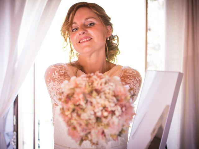 La boda de Toño y Sonia en Lugo, Lugo 27