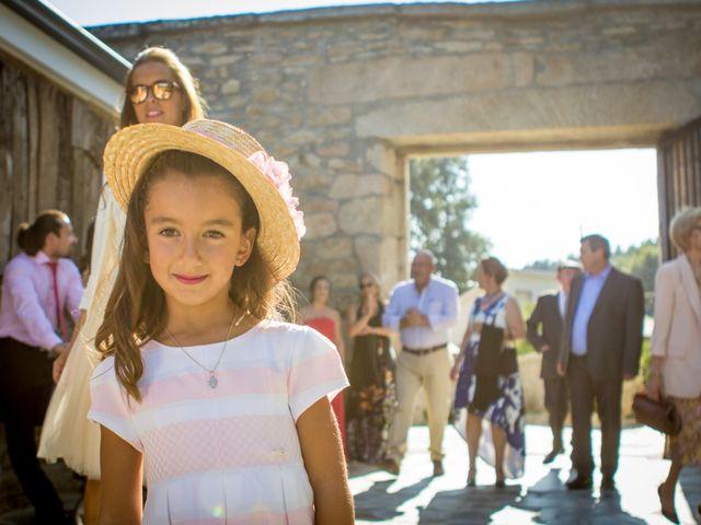 La boda de Toño y Sonia en Lugo, Lugo 29