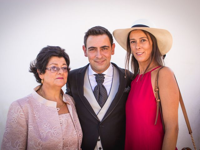 La boda de Toño y Sonia en Lugo, Lugo 31