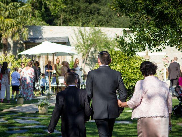 La boda de Toño y Sonia en Lugo, Lugo 33