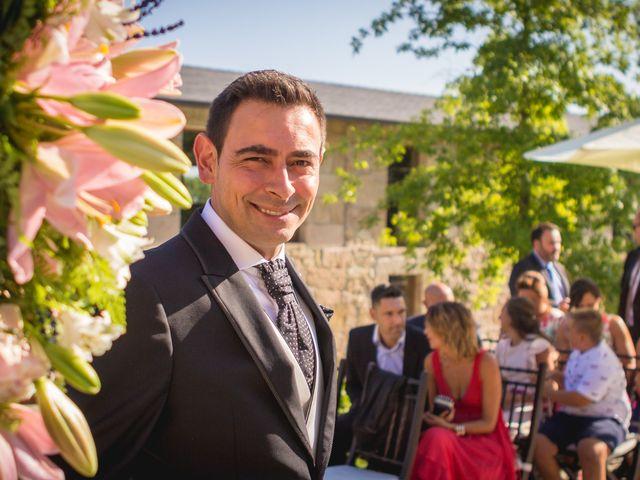 La boda de Toño y Sonia en Lugo, Lugo 34
