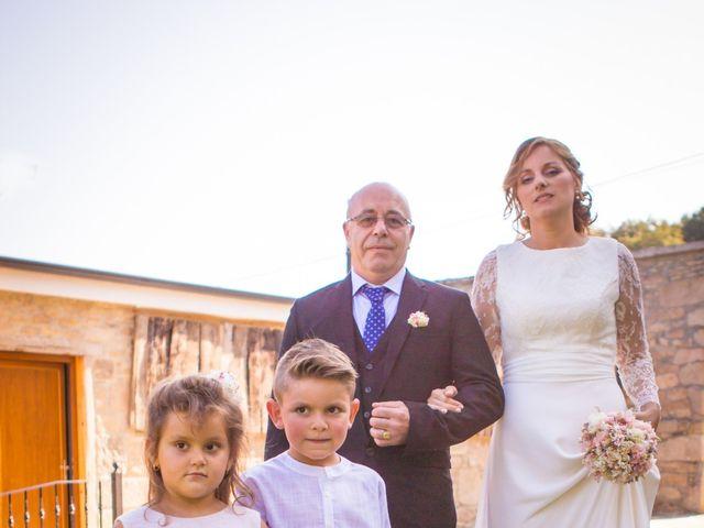 La boda de Toño y Sonia en Lugo, Lugo 35