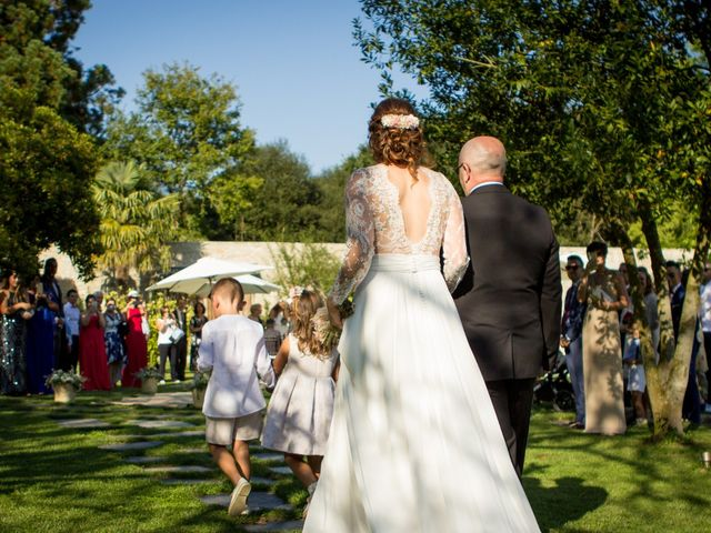 La boda de Toño y Sonia en Lugo, Lugo 36