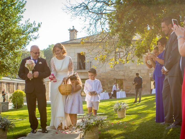 La boda de Toño y Sonia en Lugo, Lugo 38