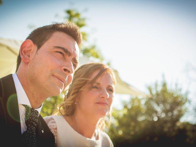 La boda de Toño y Sonia en Lugo, Lugo 39