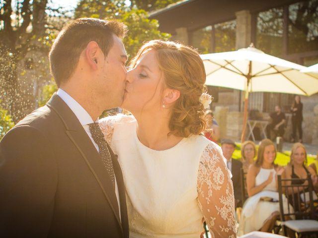 La boda de Toño y Sonia en Lugo, Lugo 41