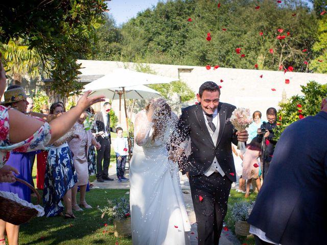 La boda de Toño y Sonia en Lugo, Lugo 42