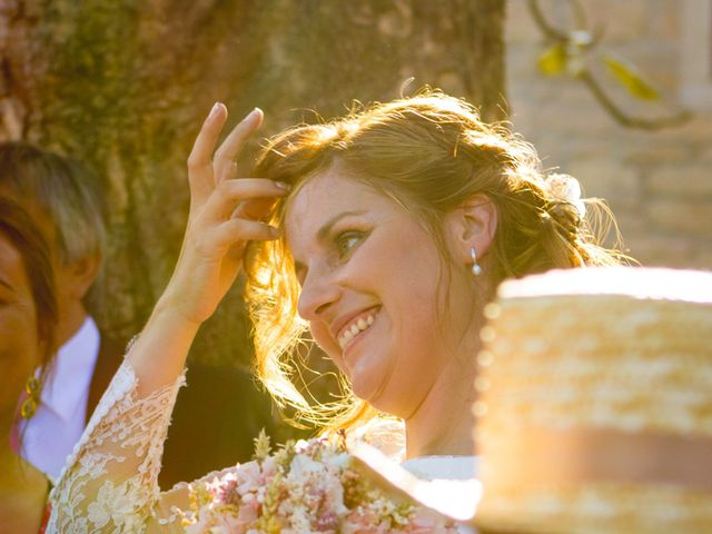 La boda de Toño y Sonia en Lugo, Lugo 43