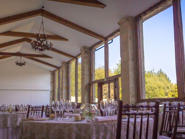 La boda de Toño y Sonia en Lugo, Lugo 44