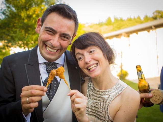 La boda de Toño y Sonia en Lugo, Lugo 48