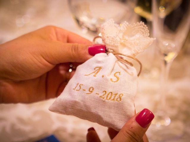 La boda de Toño y Sonia en Lugo, Lugo 50