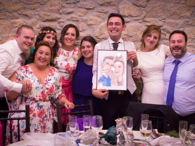 La boda de Toño y Sonia en Lugo, Lugo 52