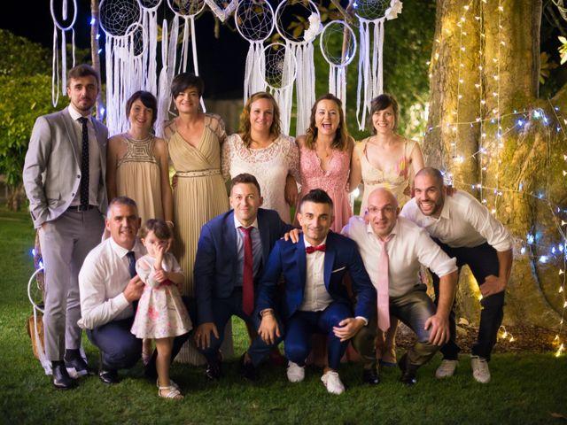 La boda de Toño y Sonia en Lugo, Lugo 60