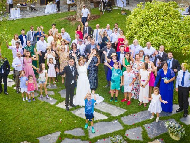 La boda de Toño y Sonia en Lugo, Lugo 2