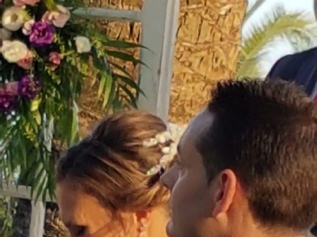 La boda de Ivan  y Cristina en Santiponce, Sevilla 2