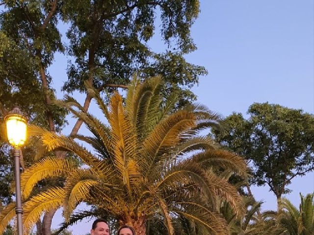 La boda de Ivan  y Cristina en Santiponce, Sevilla 4