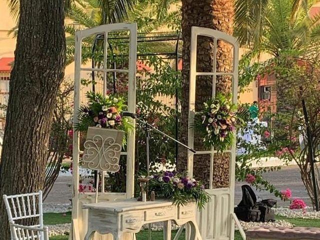 La boda de Ivan  y Cristina en Santiponce, Sevilla 6