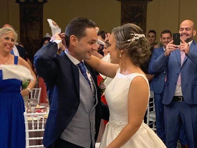 La boda de Ivan  y Cristina en Santiponce, Sevilla 7
