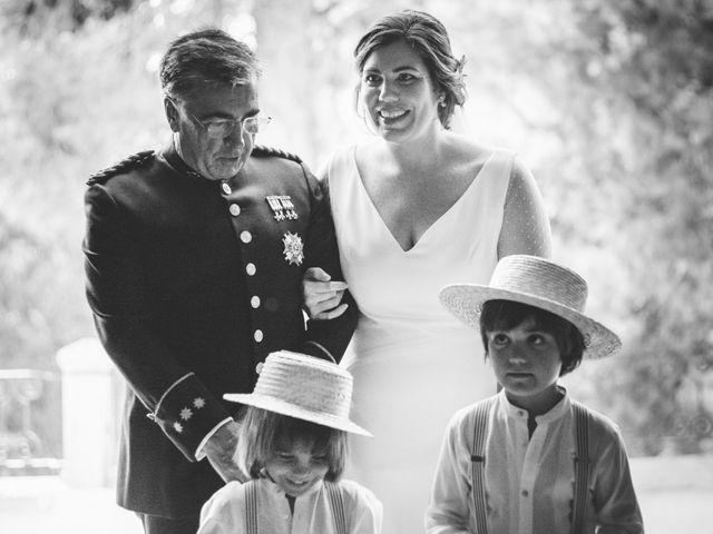 La boda de Fran y Mar en Motril, Granada 9