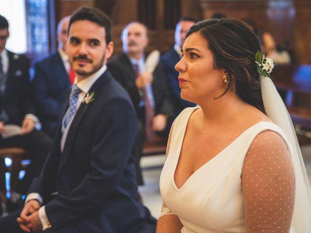 La boda de Fran y Mar en Motril, Granada 12