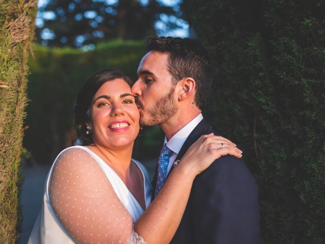 La boda de Fran y Mar en Motril, Granada 20