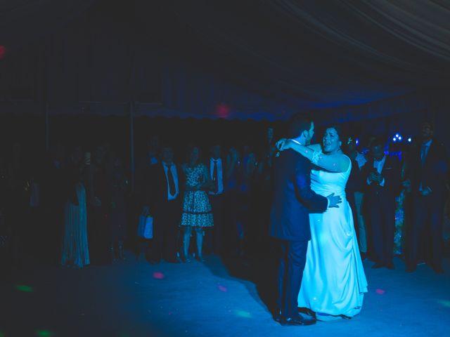 La boda de Fran y Mar en Motril, Granada 22
