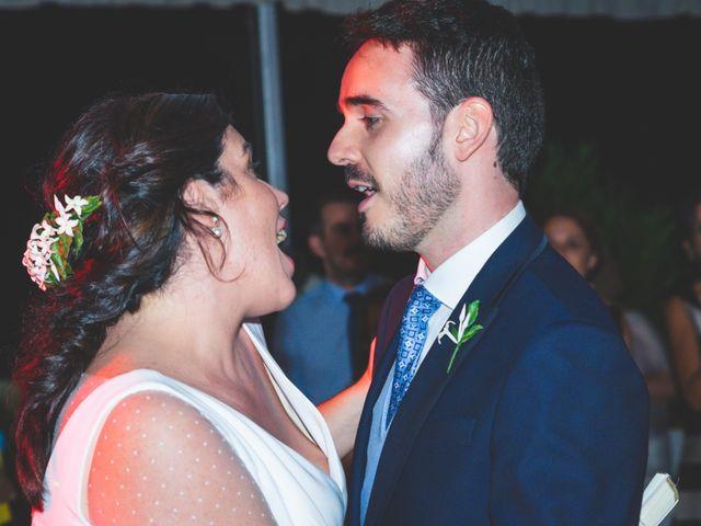 La boda de Fran y Mar en Motril, Granada 25