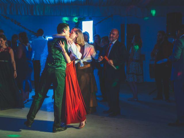 La boda de Fran y Mar en Motril, Granada 26