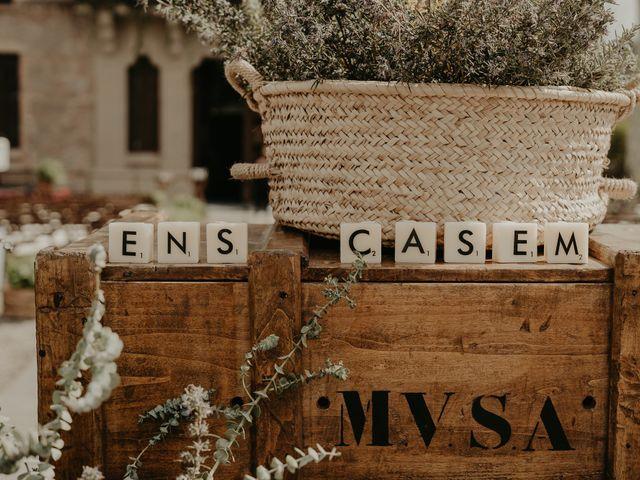 La boda de Luis y David en Gironella, Barcelona 6