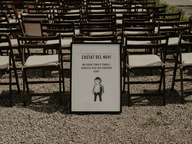 La boda de Luis y David en Gironella, Barcelona 7