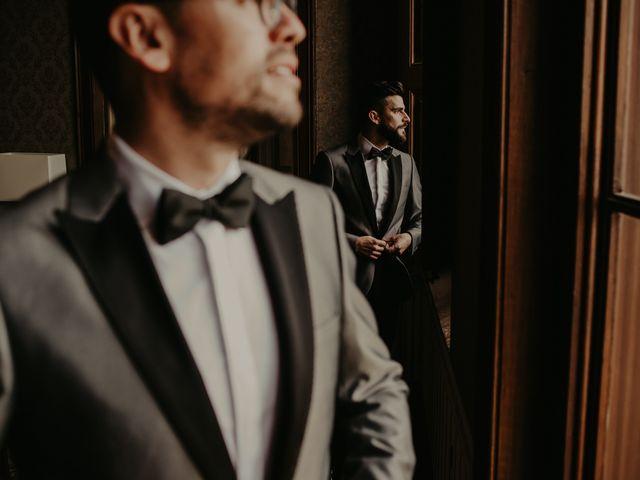 La boda de Luis y David en Gironella, Barcelona 24