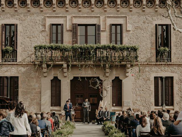 La boda de Luis y David en Gironella, Barcelona 30