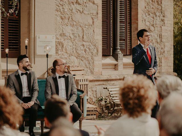 La boda de Luis y David en Gironella, Barcelona 31