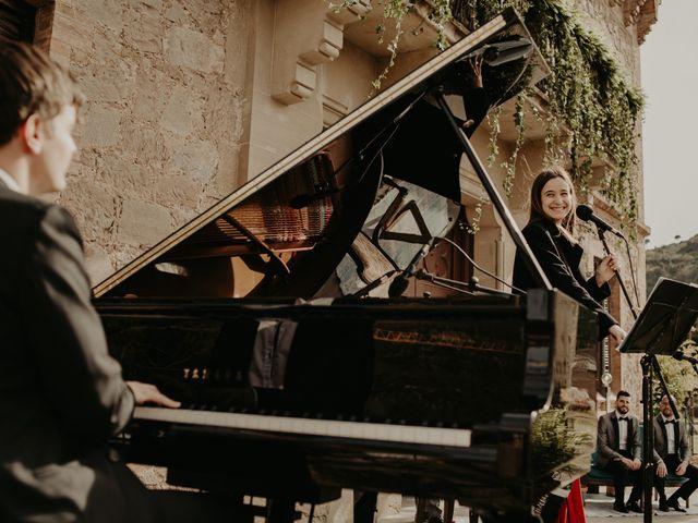 La boda de Luis y David en Gironella, Barcelona 32