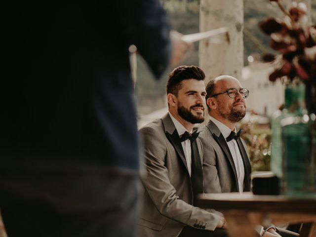 La boda de Luis y David en Gironella, Barcelona 34